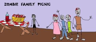 ZOMBIE-FAMILY-PICNIC1