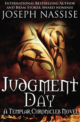 Judgment Day Nassise